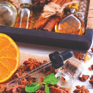 Aromas y licores
