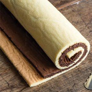 Semipreparados de pastelería